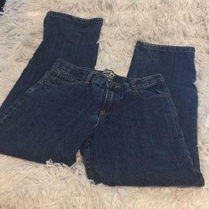 Cat & Jack Girl Jeans